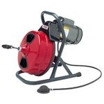 Инструмент для прочистки труб электрический