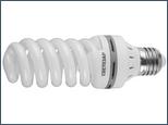 Лампы энергосберегающие