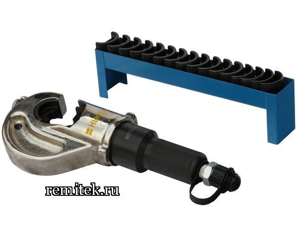 НПГРН- 35 Гидравлический ручной пресс для наконечников 50-300 мм2 - фото 1