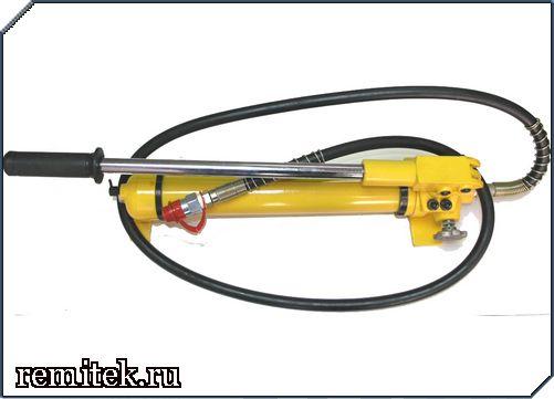 Насос гидравлический НРГ-700 - фото 1