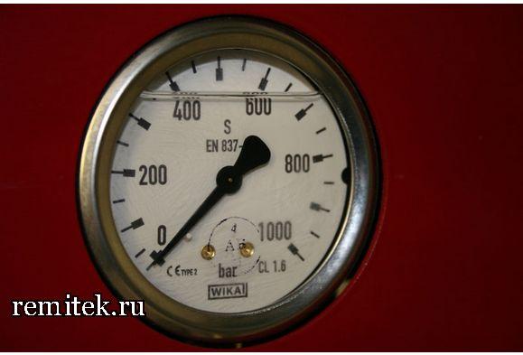 Гидравлическая насосная станция с ДВС НХ 67.17.000-01 ( двигатель HONDA) - фото 5