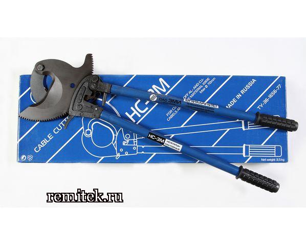 Ножницы секторные кабельные НС-3М - фото 2