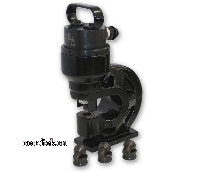 Пресс-перфоратор (шинодыр) ШД-60 - фото 1