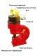Пресс-перфоратор (шинодыр) ШД-60 - фото 2