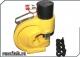 Пресс-перфоратор (шинодыр) ШД-70 - фото 1