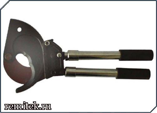 Ножницы секторные К-75 - фото 1