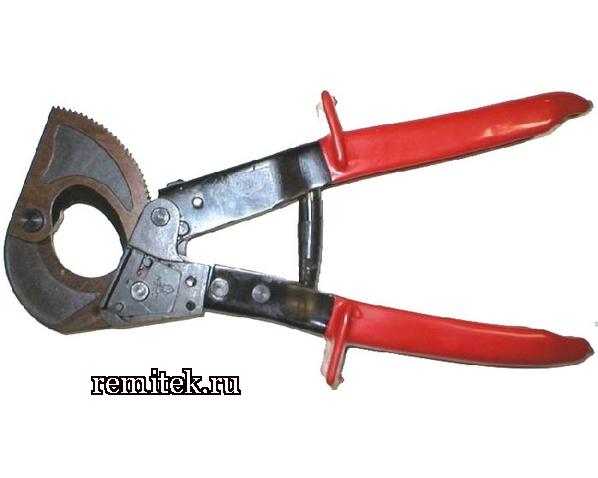 Ножницы секторные СС-325 - фото 1