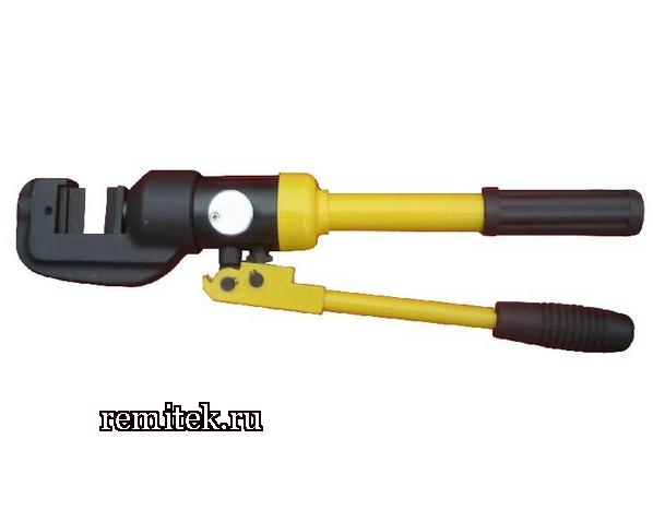 Арматурорез ручной гидравлический АРГ-16 - фото 1