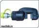 Арматурорез ручной гидравлический АРГ2-16 - фото 1