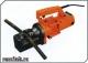 Арматурорез гидравлический ручной с электроприводом АРЭ-22 - фото 1