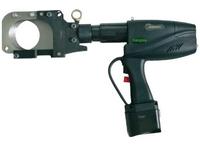 216430 Аккумуляторный гидравлический резак кабеля d=85 мм Haupa