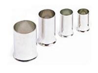 Втулочные наконечники НШВ 0,75-8