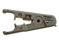 200068 Инструмент для снятия изоляции на кабелях Haupa