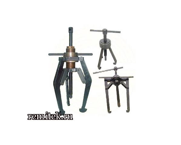 Съемник механический СВ3/0,5 - фото 1