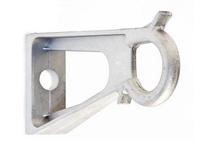 Кронштейн КП-1500 для крепления промежуточных зажимов