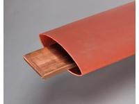 Термоусаживаемая трубка для изоляции электротехнических шин ТТШ-35-50/20