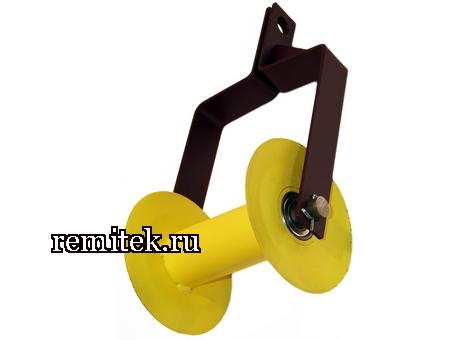 Ролик кабельный подвесной РП-200 - фото 1
