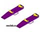 Ролики для размотки кабельных барабанов РРБ 10-1 - фото 1