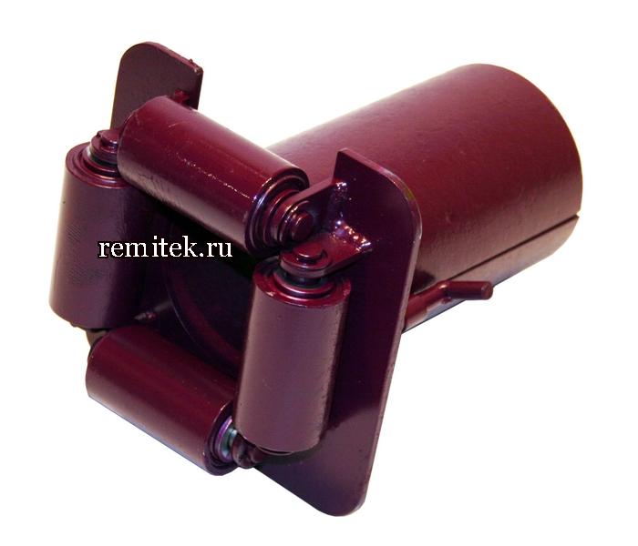 Кабельный ролик для ввода кабеля в трубу ВР-100 - фото 1