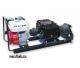 Лебёдка тяговая автономная ЛТА-3М (бензиновая) - фото 1