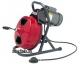 291200 Электрич. машина для прочистки труб VAL 80 - фото 1