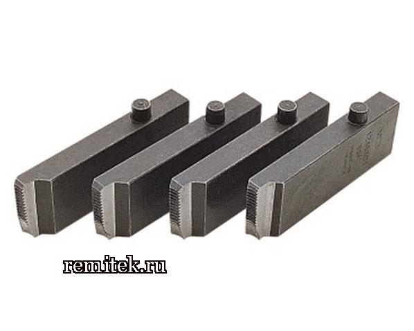 126503 Резцы для клуппа 1265 BSPT 1- 1 1/4