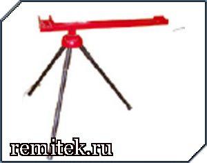 240105 Тренога HD для трубогиба 240241/240841 - фото 1