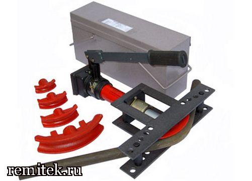 Трубогиб гидравлический ТПГ-1,25Б  (до 1,25