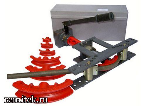 Трубогиб гидравлический ТПГ-2Б (до 2
