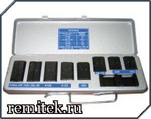 Набор матриц ИСК - фото 1