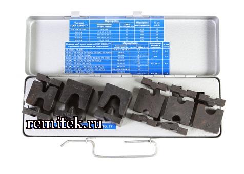 Набор матриц НУВ - фото 1