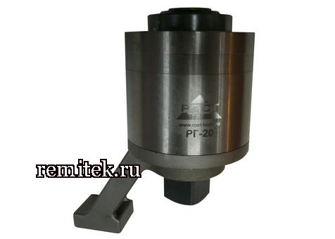 Мультипликатор ручной, крутящий момент 200 кгм.  РГ20 - фото 1