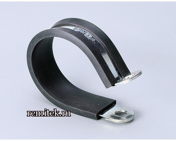 Cкоба металлическая СМР 19-20 - фото 1