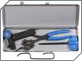 Набор ножей для разделки кабеля ННРК