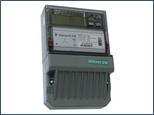 Электросчетчик Меркурий 230 ART-01 PQRSIN 3Ф 3*230/400В 5 А многотарифный ЖКИ  3 винта
