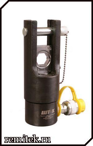 02003 Пресс гидравлический ПГ-300+ - фото 1