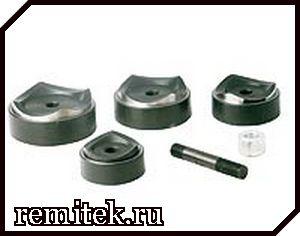 Комплекты насадок для ПГЛ-60+ круглые ШТОК - фото 1