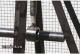 Домкрат кабельный ДК-5 для подъема кабельных барабанов до 6 тонн (ось в комплекте) - фото 3