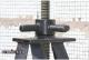 Домкрат кабельный ДК-5 для подъема кабельных барабанов до 6 тонн (ось в комплекте) - фото 4