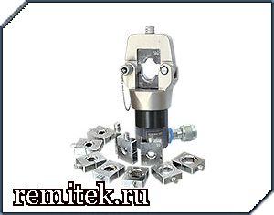 Пресс гидравлический ПГо-300 77-54948 - фото 1