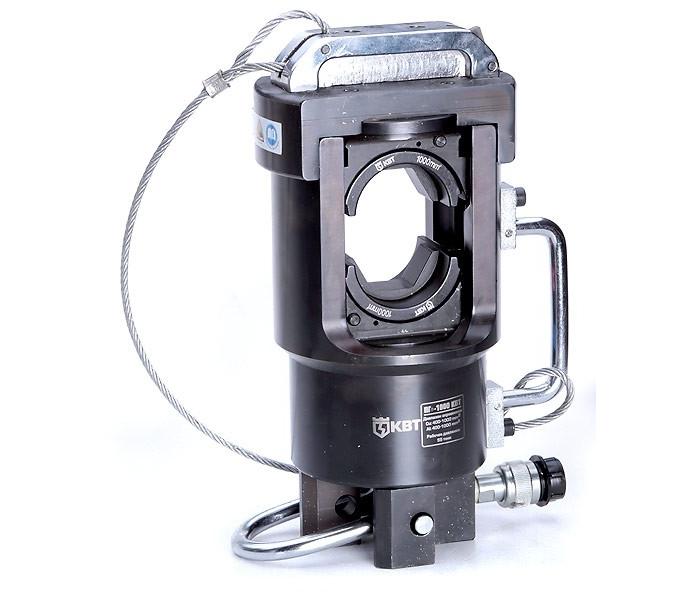 Пресс гидравлический ПГо-1000 - фото 1