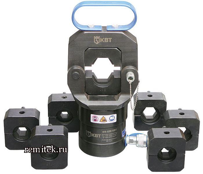 Пресс гидравлический ПГо-630 - фото 1