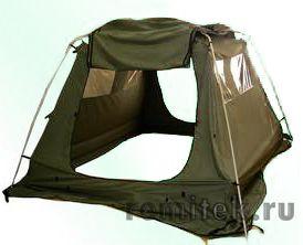Палатка кабельщика - фото 1