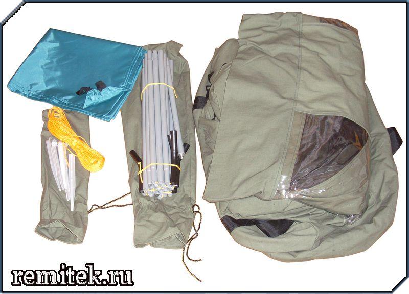 Палатка кабельщика - фото 4