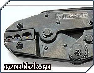 Пресс-клещи ПКИ-6 - фото 1