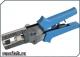 Пресс-клещи для опрессовки водозащищенных F-коннекторов FT-01 - фото 1