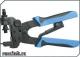 Пресс-клещи для опрессовки водозащищенных F-коннекторов HT-H510B - фото 1
