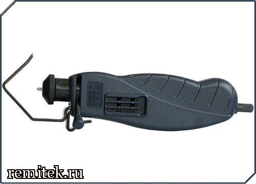 Инструмент для снятия оболочки и изоляции с силовых кабелей HT-335 - фото 1