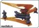 Трубогиб гидравлический ТГ2-4 с выносным насосом - фото 1