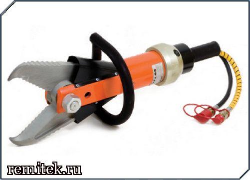 Ножницы гидравлические (кусачки) КГт-63 - фото 1